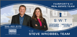 SWT - The Steve Wrobbel Team -  Howard Hanna Real Estate Services