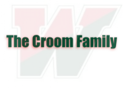 The Croom Family