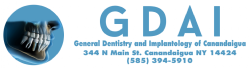 General Dentistry and Implantolgy of Canandaigua